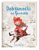 Okładka książki - Dobranocki na Gwiazdkę
