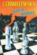Okładka książki - Kocie worki