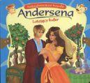 Okładka ksiązki - Latający kufer Najpiękniejsze baśnie Andersena