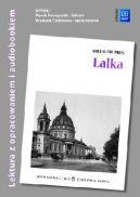 Okładka książki - Lalka. Audiobook