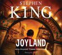 Okładka ksiązki - Joyland. Audiobook