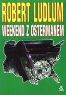 Okładka ksiązki - Weekend z Ostermanem