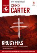 Okładka ksiązki - Krucyfiks. Audiobook