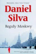 Okładka książki - Reguły Moskwy