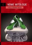 Okładka książki - Nowe mitologie