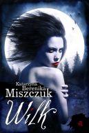 Okładka ksiązki - Wilk