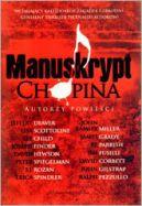 Okładka książki - Manuskrypt Chopina