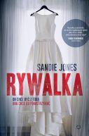 Okładka książki - Rywalka