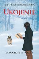 Okładka książki - Ukojenie