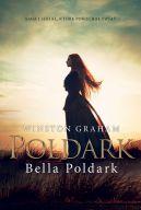 Okładka książki - Dziedzictwo rodu Poldarków. Bella Poldark