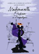 Okładka książki - Mademoiselle Oiseau w Argentynii