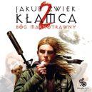 Okładka ksiązki - Kłamca 2 (Audiobook)