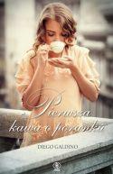 Okładka książki - Pierwsza kawa o poranku