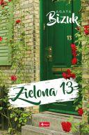 Okładka książki - Zielona 13