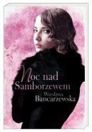 Okładka ksiązki - Noc nad Samborzewem
