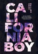 Okładka książki - California Boy