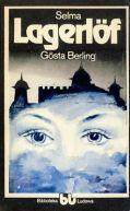 Okładka książki - Gosta Berling