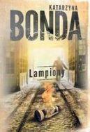 Okładka ksiązki - Lampiony