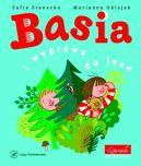 Okładka książki - Basia i wyprawa do lasu