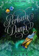 Okładka książki - Perłowa Dama