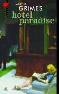 Okładka - Hotel Paradise