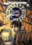 Okładka książki - Mistrz piorunów