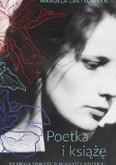 Okładka książki - Poetka i książę
