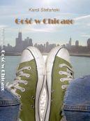 Okładka książki - Gość w Chicago
