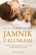 Okładka książki - Jamnik z Kluskami