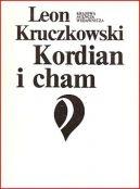 Okładka ksiązki - Kordian i cham