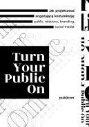 Okładka - Turn Your Public On