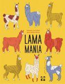 Okładka - Lama Mania