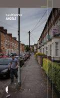 Okładka książki - Angole