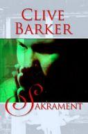 Okładka książki - Sakrament