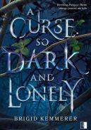 Okładka - A Curse so Dark and Lonely