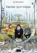 Okładka książki - Tajemne życie magów