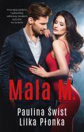 Okładka - Mala M.