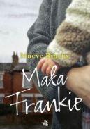Okładka książki - Mała Frankie