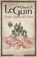 Okładka ksiązki - Sześć światów Hain