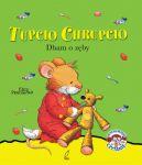 Okładka książki - Tupcio Chrupcio. Dbam o zęby