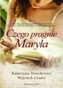 Okładka książki - Czego pragnie Maryla
