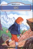 Okładka książki - Serce