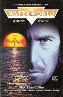 Okładka książki - Wodny świat