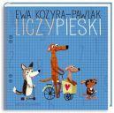 Okładka książki - Liczypieski