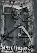 Okładka - Cmentarzysko