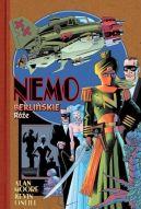 Okładka książki - Nemo  Berlińskie róże