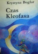 Okładka ksiązki - Czas Kleofasa