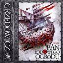 Okładka ksiązki - Pan Lodowego Ogrodu - tom 2. Audiobook
