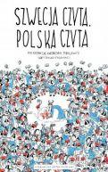 Okładka książki - Szwecja czyta. Polska czyta