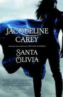 Okładka książki - Santa Olivia